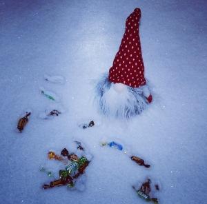 Bodnisse snø